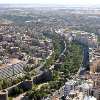 Diyarbakir - Turkey Destinations