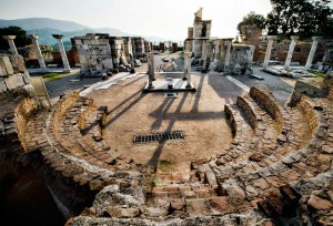 Full Day Biblical Ephesus Tour - Basilica of St. John