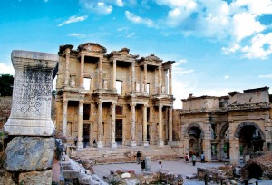 Full Day Ephesus Highlights Tour - Celsus Library - Ancient City of Ephesus