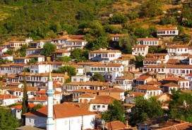Full Day Ephesus Sirince Tour - Sirince Village