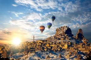 Turkey Tours | Grand Turkey Tour – 12 Nights / 13 Days