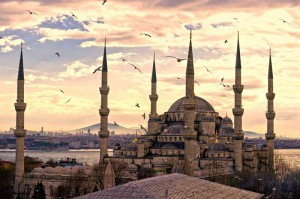Turkey Tours | Grand Turkey Tour – 14 Nights / 15 Days